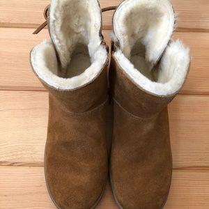 NWOT Koolaburra Boots